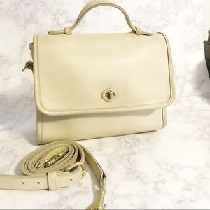 Coach Legacy Collection Court Bag #9870